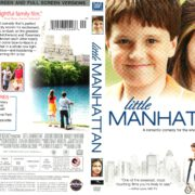 Little Manhattan (2006) R1 DVD Cover