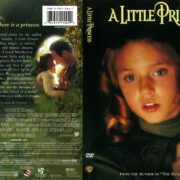 A Little Princess (1995) R1 DVD Cover