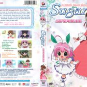 A Little Snow Fairy Sugar Special (2004) R1 DVD Cover