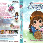 A Little Snow Fairy Sugar Volume 1 (2003) R1 DVD Cover