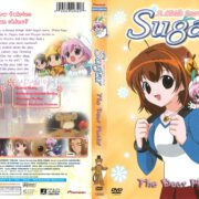 A Little Snow Fairy Sugar Volume 3 (2003) R1 DVD Cover