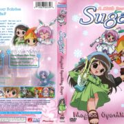 A Little Snow Fairy Sugar Volume 4 (2003) R1 DVD Cover