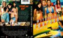 Wild Things: Foursome (2010) R1 Canada DVD Cover