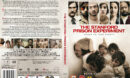 The Stanford Prison Experiment (2014) R2 Nordic DVD Cover