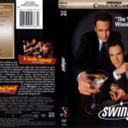 Swingers (1996) R1 DVD Cover