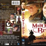 Mail Order Bride (2008) R1 DVD Cover