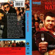 Man V. Food Nation (2012) R1 DVD Cover