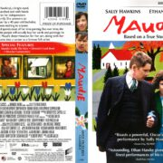 Maudie (2016) R1 DVD Cover