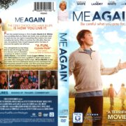 Me Again (2011) R1 DVD Cover