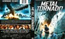 Metal Tornado (2010) R1 DVD Cover