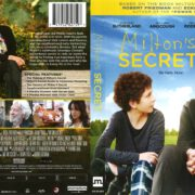 Milton's Secret (2016) R1 DVD Cover