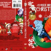 A Miser Brothers' Christmas (2009) R1 DVD Cover