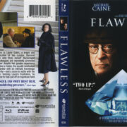 Flawless (2008) R1 Blu-Ray Cover & Label