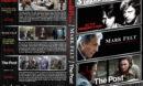 All the President's Men / Mark Felt / The Post Triple Feature (1976-2017) R1 Custom DVD Cover