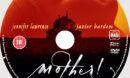 Mother (2017) R0 Custom DVD Label