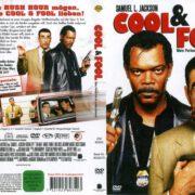 Cool & Fool – Mein Partner mit der großen Schnauze (2005) R2 German Cover & Label