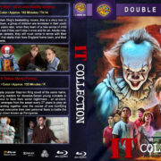 IT Collection (1990-2017) R1 Custom Blu-Ray Cover