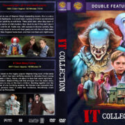 IT Collection (1990-2017) R1 Custom DVD Cover