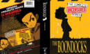 The Boondocks: The Complete Series (Season 1-4) R1 DVD Custom Cover