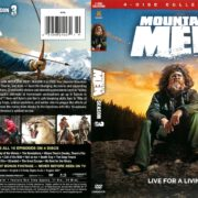 Mountain Men Season 3 (2014) R1 DVD Cover