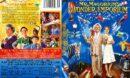Mr. Magorium's Wonder Emporium (2007) R1 DVD Cover