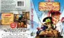 Muppet Treasure Island (2005) R1 DVD Cover