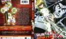 Hunter X Hunter Volume 3 (2017) R1 DVD Cover