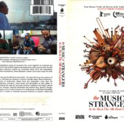 The Music of Strangers (2015) R1 DVD Covers