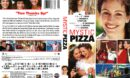 Mystic Pizza (1988) R1 DVD Cover