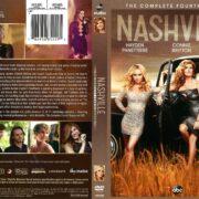 Nashville Season 4 (2017) R1 DVD Cover