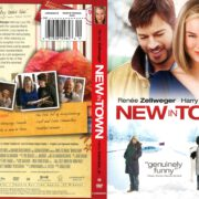 New in Town (2009) R1 DVD Cover