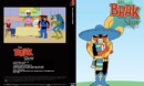 The Brak Show: The Complete Series (Vol 1-2) R1 DVD Custom Cover