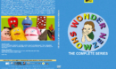 Wonder Showzen: The Complete Series (Season 1-2) R1 DVD Custom Cover