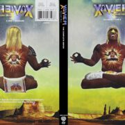 Xavier Renegade Angel: The Complete Series (Season 1-2) R1 DVD Cover