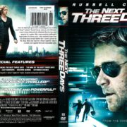 The Next Three Days (2010) R1 DVD Cover