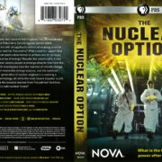 The Nuclear Option (2017) R1 DVD Cover