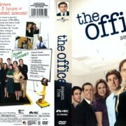 The Office Season 5 (2009) R1 DVD Cover
