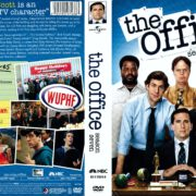 The Office Season 7 (2011) R1 DVD Cover