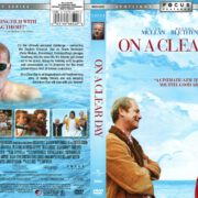 On a Clear Day (2006) R1 DVD Cover