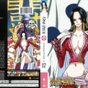 One Piece Collection 17 (1999) R1 DVD Cover