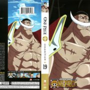 One Piece Collection 19 (1999) R1 DVD Cover