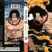 One Piece Collection 20 (1999) R1 DVD Cover