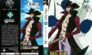 One Piece Collection 21 (1999) R1 DVD Cover