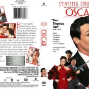 Oscar (1991) R1 DVD Cover