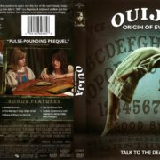 Ouija Origin of Evil (2016) R1 DVD Cover