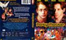 Party Monster (2003) R1 DVD Cover