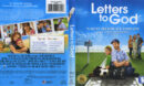 Letters To God (2010) R1 Blu-Ray Cover & Label