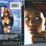 Perfect Stranger (2007) R1 Blu-Ray Cover & Label