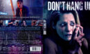 Don't Hang Up (2016) R2 German Blu-Ray Covers