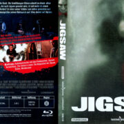 Jigsaw (2017) R2 German Blu-Ray Covers